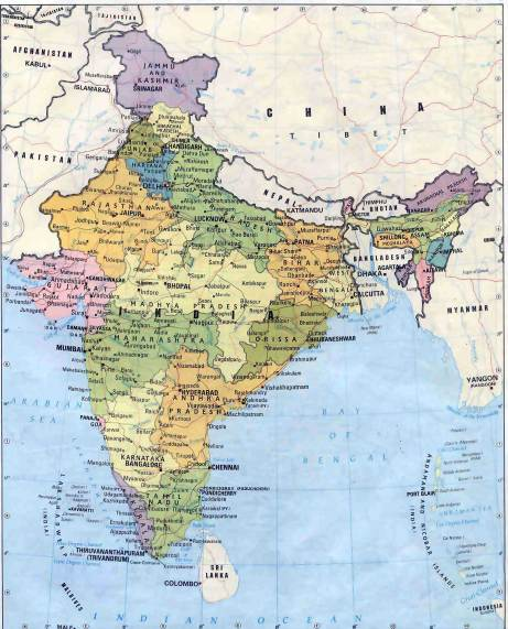 India-Map-2