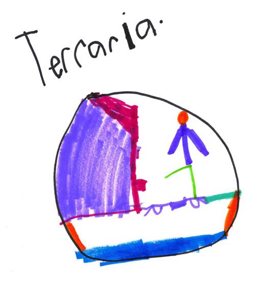 terraria-for-mama