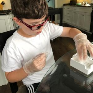 making-capsules